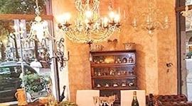 Antiquariato milano restauro mobili e lampadari antiquariato milano - Restauro mobili antichi milano ...